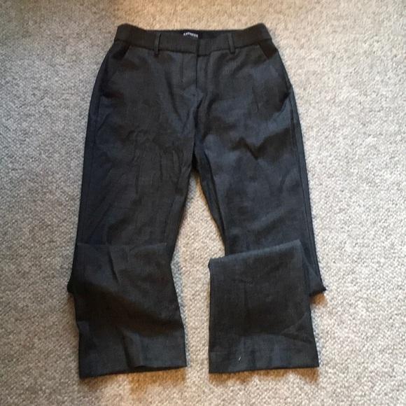 Express Pants - Barely Boot pants